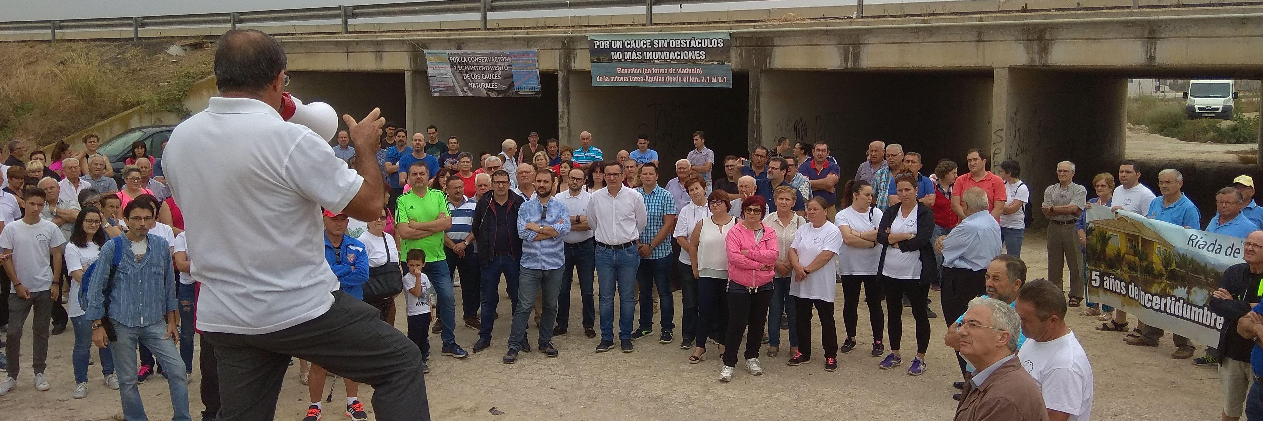Socialistas Región de Murcia